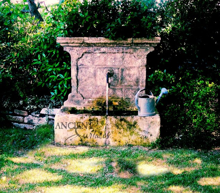 page one of our antique limestone wall fountains salvaged and finished by ancient surfaces for