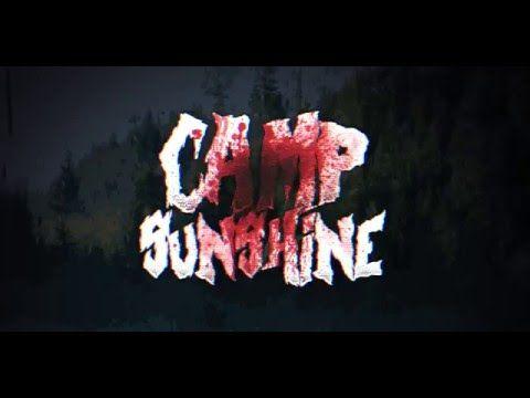 Camp Sunshine - Trailer 3