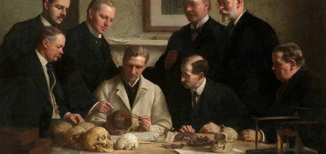 Who was behind the 1912 Piltdown Man hoax ? - Unexplained Mysteries
