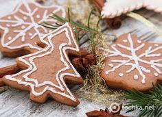 Печенье домашнее,Имбирное печенье рецепт на Новый год 2015