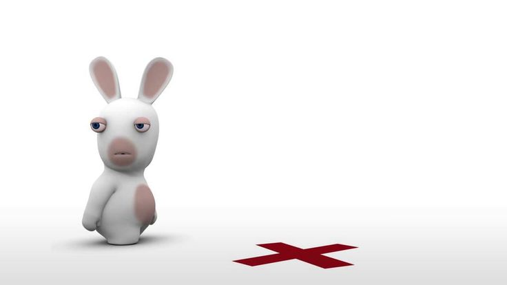 RABBIDS DS TRILOGY on Vimeo