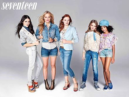 Isabelle Fuhrman, Leven Rambin, Jacqueline Emerson, Willow Shields, and Amandla Stenberg