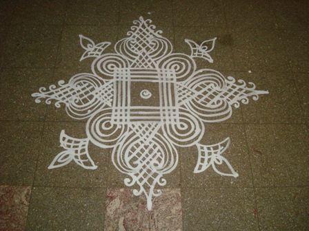Kanya/Kalyana and Padi Kolams..Share yours :-)-dsc05266.jpg