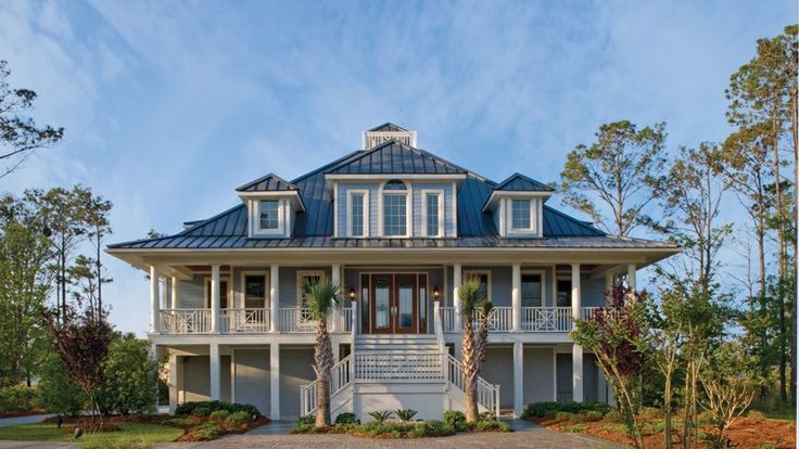 1000 Ideas About Low Country Homes On Pinterest Country Home Plans Countr