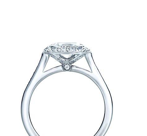 Tiffany & Co.   Engagement Rings   Tiffany Legacy®   United States
