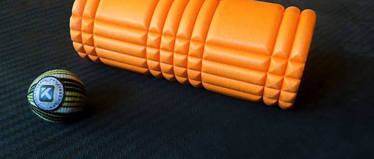 5 Foam Rolling Moves You Aren't Doing (But Should)