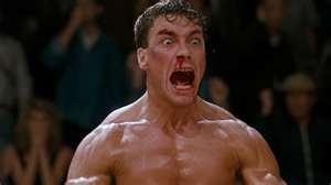 Bloodsport - best JCVD movie!