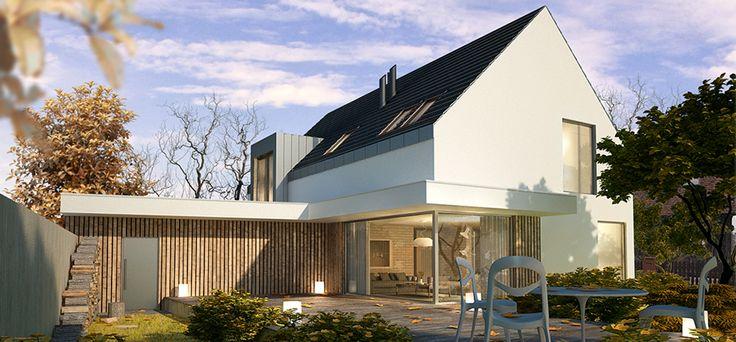 przebudowa domu jednorodzinnego - Szukaj w Google