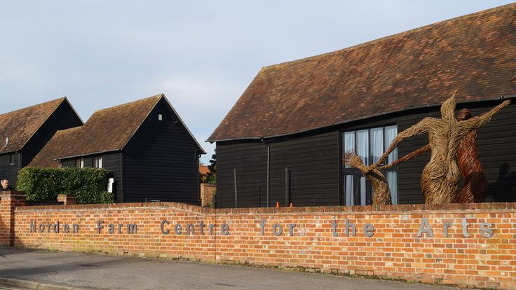 Norden Farm Centre for the Arts - Theatre in Maidenhead