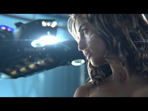 Cyberpunk 2077 Trailer ft. Bullets by Archive - HD Teaser Trailer