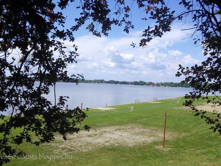 Palic lake