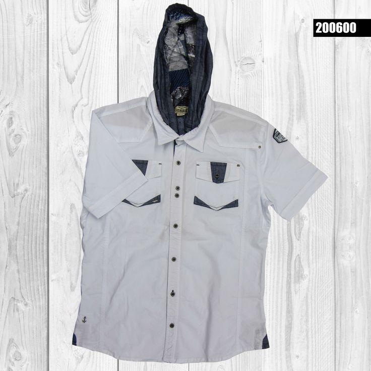 camisa-hombre-manga-corta-color-negro-200600
