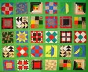 The Underground Railroad - Suggested Reading & Freedom Quilt Craftivity