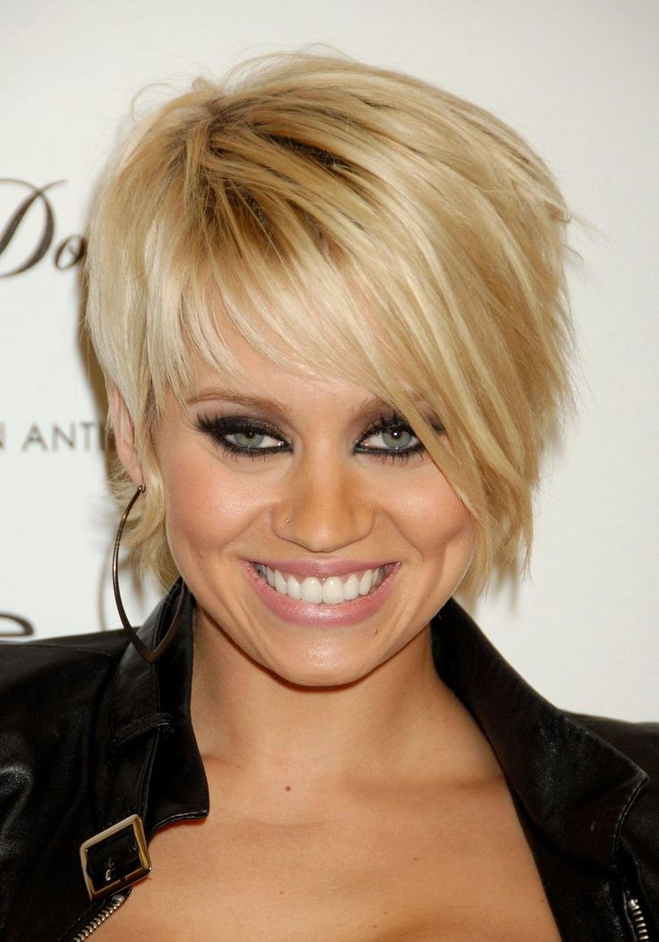Celebrity Haircuts 2015 | Best Short Haircuts 2015. Women best ...