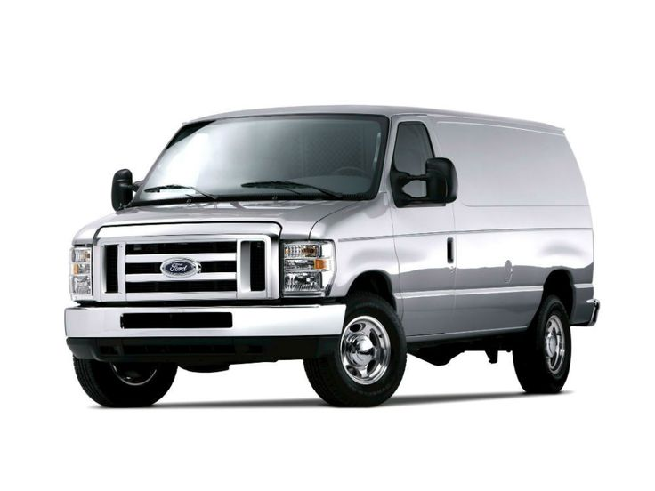2014 Ford E-250 - http://carsmag.us/2014-ford-e250/
