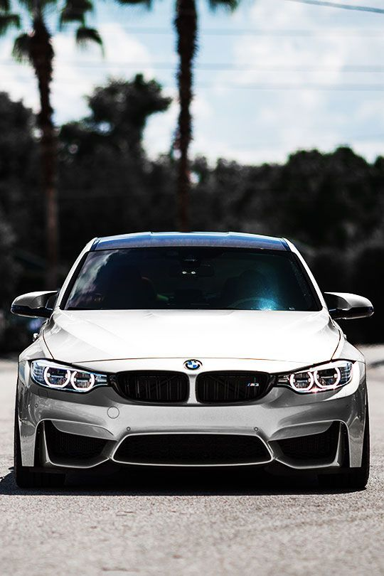 fullthrottleauto: BMW F80 M3 (by Precision Sport Industries) (#FTA)