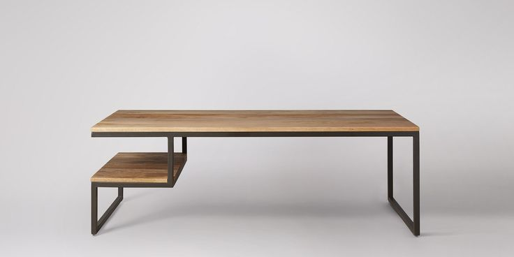 Jakob Coffee Table | Swoon Editions