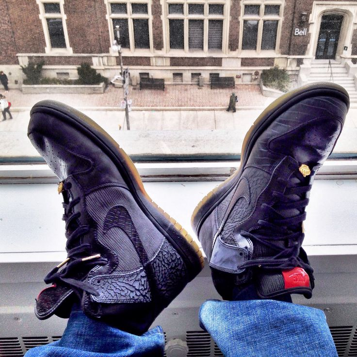 the latest d9c57 f266e Nike Dunk High X Mighty Crown 320