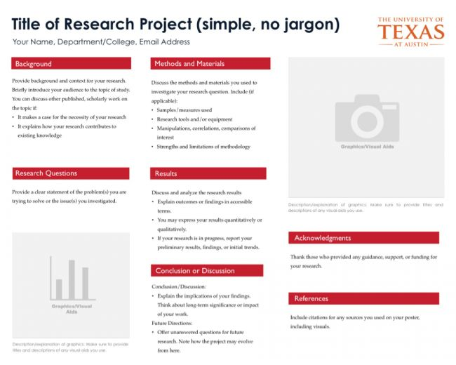 9 best Poster Session Examples images on Pinterest Research - missing posters template