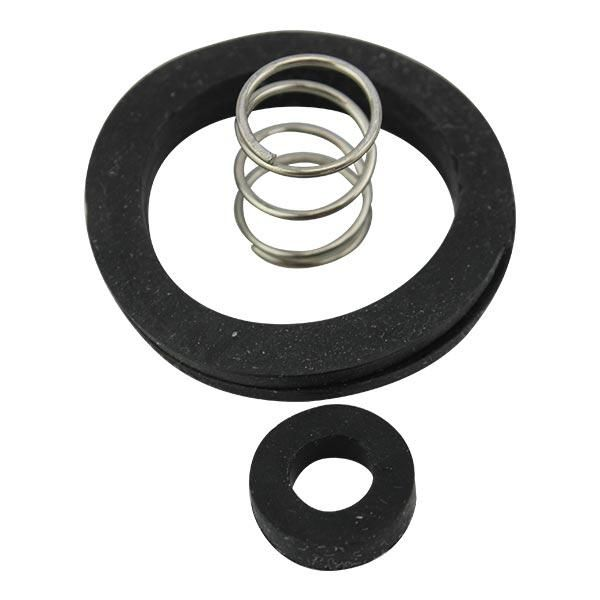 Rhino Coffee GearPitcher Rinser Gasket Kit for routine maintenance & gasket replacement on the Rhino Coffee Gear.