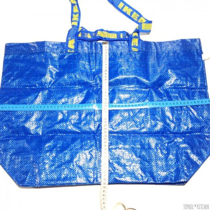 Curso: perto de sua bolsa Ikea, um vestido novo   – Jacobinas Welt
