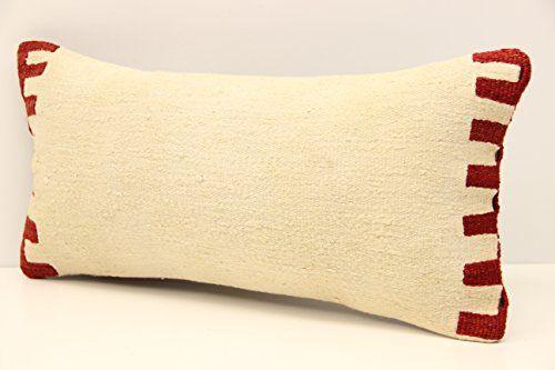 Novelty Pillow Lumbar kilim pillow cover 10x20 inch (25x5... https://www.amazon.com/dp/B07883S9BZ/ref=cm_sw_r_pi_dp_x_DeAmAbXTM8KK3