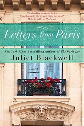 The Lost Carousel Of Provence Juliet Blackwell 9780451490636