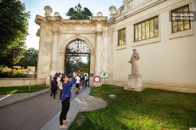 Vienna Old Town Highlights Half-Day Tour