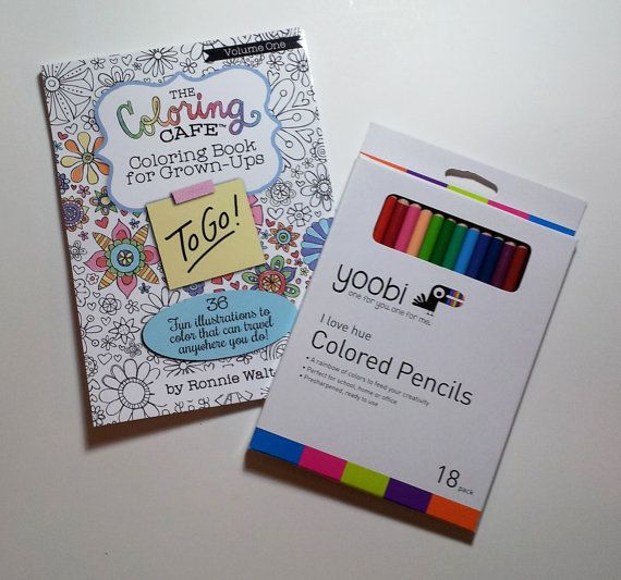 19 Best The Coloring Cafe Books Images On Pinterest