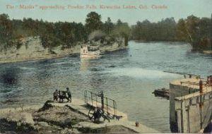 Town's History – Visit Fenelon Falls, Ontario