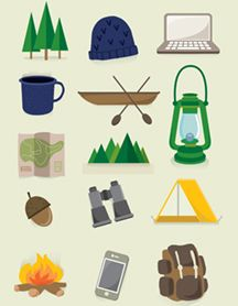 camping graphics - Google Search