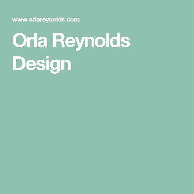 Orla Reynolds Design