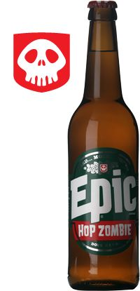 Epic Brewing Company - Hop Zombie