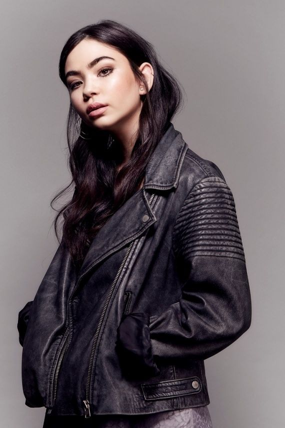 Christina Nadin (Face Claim 3)