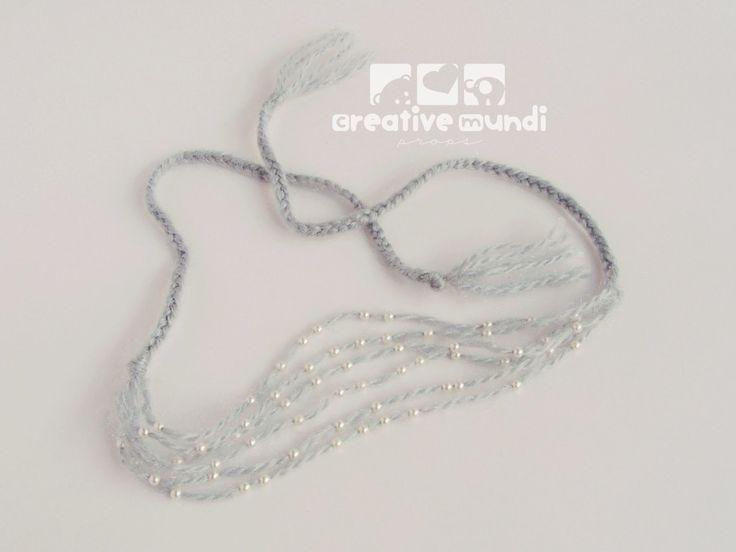 Headband Kyra   Creative Mundi Props   Elo7