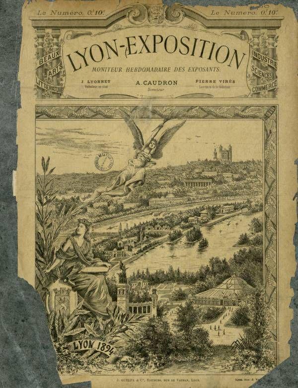 Lyon-Exposition