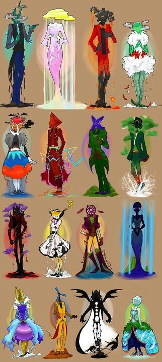 Homestuck lands as people! I see... Wind and Shade, Light and Rain, Heat and Clockwork, Frost and Frogs, Crypts and Helium, Pyramids and Neon, Tomds and Krypton, Mounds and Xenon, Pulse and Haze, Little Cubes and Tea, Ray and Frogs, Quartz and Melody, Sand and Zephyr (I think), Wrath and Angels, Dew and Glass.