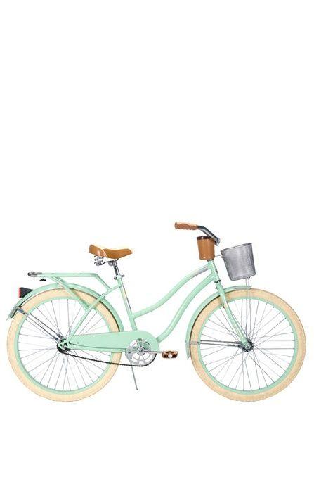 My Hunnys Vintage Bike!!