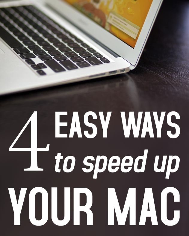 Is your computer running slow? These simple tips will speed it back up! (Image courtesy Travis Isaacs http://www.flickr.com/photos/tbisaacs/ )