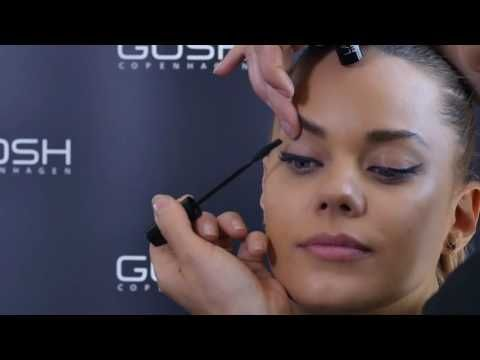 Get great tips on how to come to grips with thin, dull lashes and brows, with MUA @sidselmarieboeg using our LASH SCULPTING FIBER MASCARA