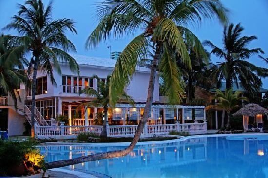 Melia Cayo Coco - CUBA #sundancebeach #destinationbikini
