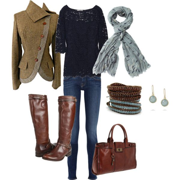 this coat is to-die-for: Fall Clothing, Style, Clothing Paintings, Blue, Clothing Accessories, Cute Outfits, Fall Outfits, Fall Looks, Clothing Mak