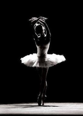 ZsaZsa Bellagio: Glaaaamorous Home & InteriorsWhite Ballet, Ballet Dancers, Zsa Zsa Bellagio, Black And White, Shadows Lights, Ballet Beautiful, Ballarina Art, Ballet Silhouettes