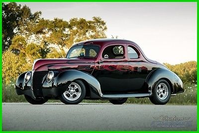 awesome 1939 Ford Standard Coupe Street Rod - For Sale View more at http://shipperscentral.com/wp/product/1939-ford-standard-coupe-street-rod-for-sale/