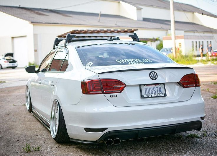 "158 Me gusta, 2 comentarios - Matt Reinert (@mattmaynetf) en Instagram: ""She got a donk #mkvi #jetta #gli #autobahn #vw #volkswagen #lowered #teamfaded #stance #dropped…"""