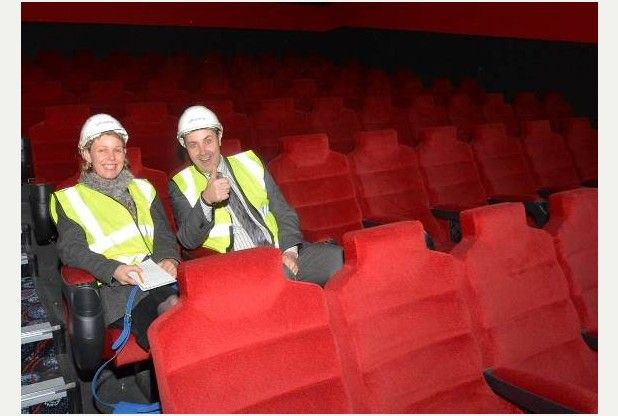 JENNY AMPHLETT: New cinema will change the face of Hanley