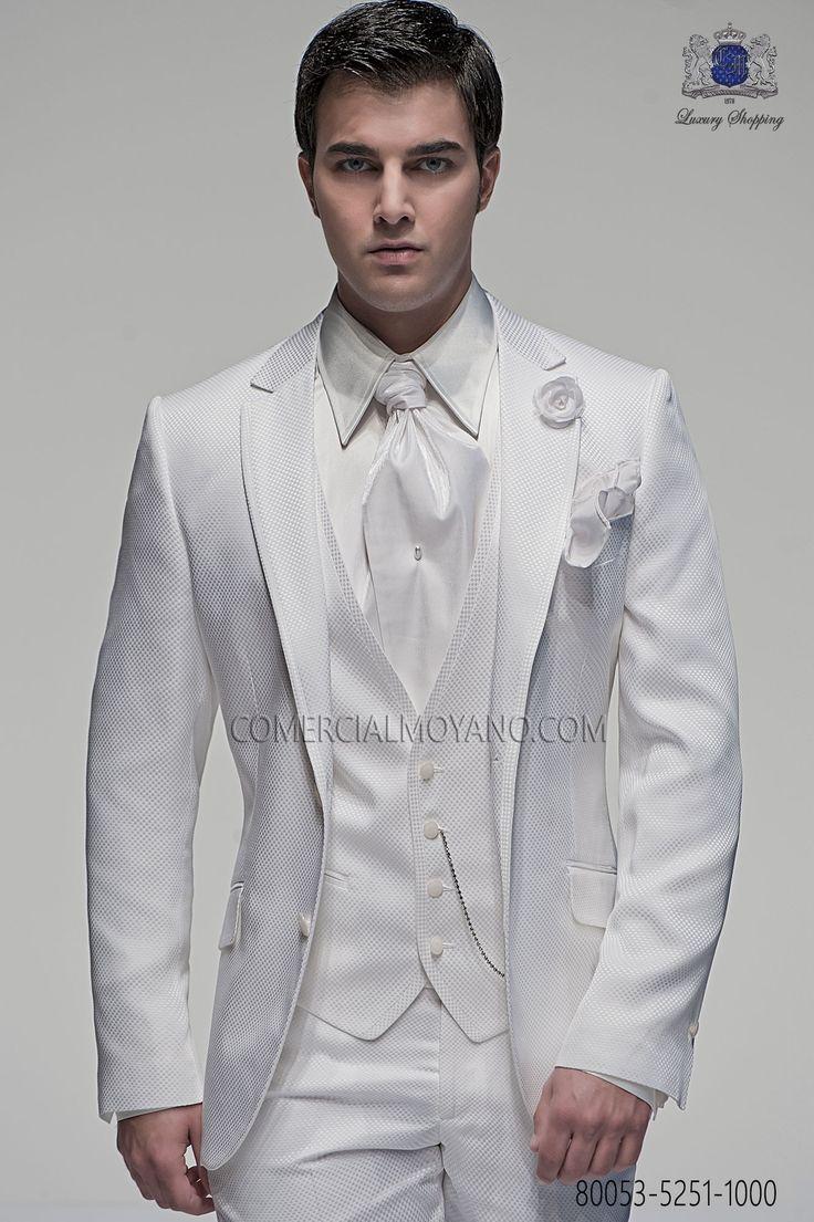 Trajes de para boda masculinos, Hombres italianos and Trajes on Pinterest