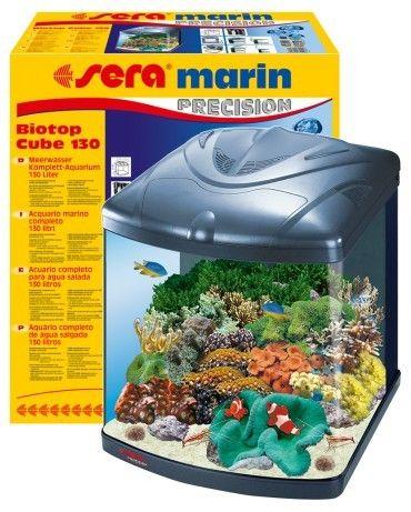 Questo acquario moderno con vetro frontale curvo è la soluzione ideale per principianti ed esperti e include tutti gli elementi importanti per l'avvio di un acquario marino. Questo garantisce di potersi concentrare completamente sulla cura degli animali.