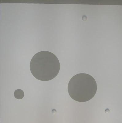 "Koji Kamoji, ""Stencils and Infinity"""