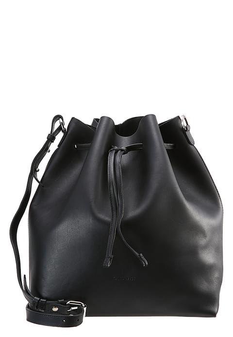 Sandqvist MARIANNE - Umhängetasche - black für 259,95 € (15.11.16) versandkostenfrei bei Zalando bestellen.
